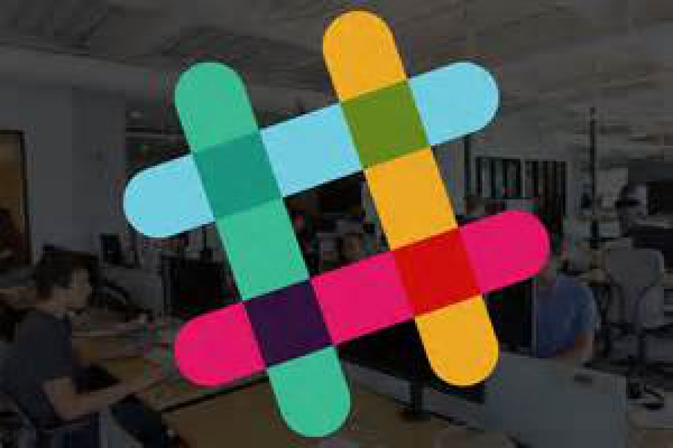 Slack Re-Invents the Extranet